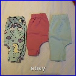 0-1 Months Beautiful Baby Girls clothes bundle Age Newborn And Up To One Month