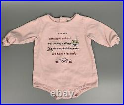 0 To 3 Months BABY GIRL CLOTHES LOT Of 50 Pieces Disney Baby Gap Gerber Carters
