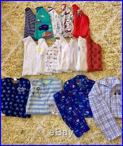 100 + Items Massive Baby Boys 3-6 Months Bundle Autumn Winter Christmas Wear
