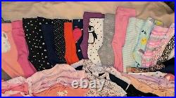 100+ Pc. Baby Girl Clothing Lot 3-6 months Carter, Gerber and well known brands