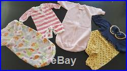 130 Wholesale Lot of Baby Girl Child clothing in Sizes 0- 5 Years, Tops & Jeans