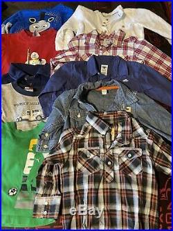 20 Pc Baby Boys 12-18 Months GAP Old Navy H&M Nike Puma Winter Clothing Lot