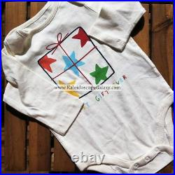 $212 Retail BABY GAP BOYS 6-12 MONTHS WINTER CLOTHES 9PC PANTS TOPS