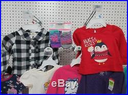 23 Infant Girls Clothing Baby Outfit Small Wonders 12 Months Jacket Shirt Pants