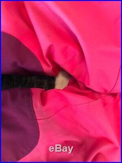 2T Lot Molo Winter Coat & Patagonia Snow Pants Scandinavian EUC