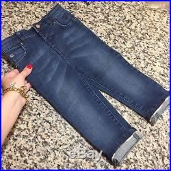 2 Years Authentic Burberry Baby Boys' Jeans Pants T-shirt London Top Toddler 2T