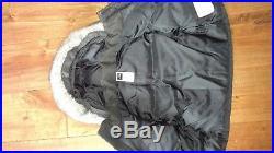 3t North Face Boys down winter coat