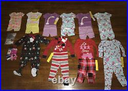 41 Piece Set Baby Clothes Carters, Disney, Arizona Jean Co. Brand New With Tags