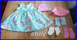 63 Piece Baby Girl Clothing Lot Sizes 12 month & 18 month shirts dresses pants