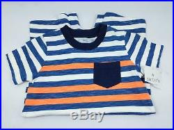 75+ PIECE Boys Clothing Lot Size 12-18 Months Baby Nautica Ralph Lauren Outfits