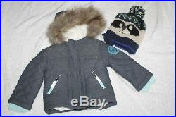 75pc Baby Boy Winter Spring clothing outfit set Coat Lot 9-12 12-18 months