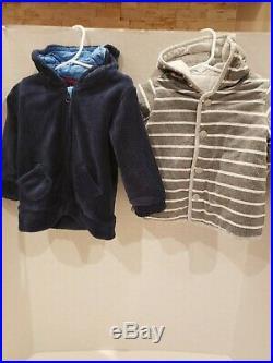 Autumn, winter baby boy clothes, 18 months, snowsiut, jacket pants, 5 Coat