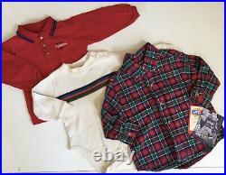 BABY BOYS (12mo) WINTER OSHKOSH CLOTHES