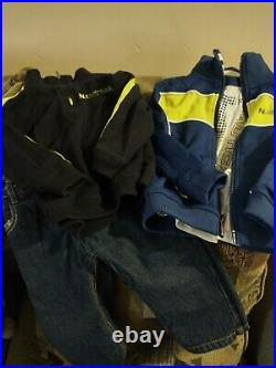 Baby Boy Fall/Winter Clothing Lot Size 12mth-18mths