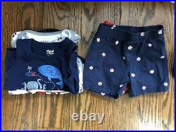 Baby Clothing 110 Items 3-6 Months