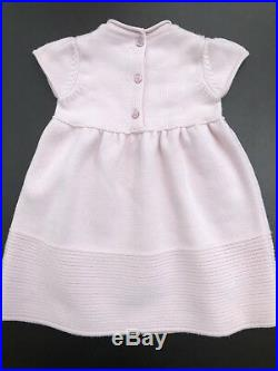 Baby Dior baby girls dress 12M