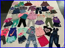 Baby Girl1824months Outfits mix match Clothing Lot/45 cute sets