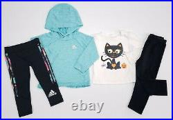 Baby Girl Clothes Lot Size 18-24 Months Outfits Fall Winter Shirts Pants Dresses