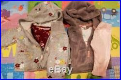 Baby Girl Newborn 0/3 Months Fall Winter Clothes Outfits Lot