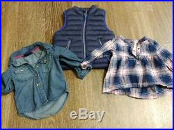 Baby Girl TODDLER 12 18 24 MONTHS 2T FALL/WINTER CLOTHING LOT Huge 21Pc. NEW EUC