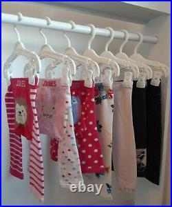 Baby Girls6-9 Monthsbeautiful Clothes And Accessories Bundlepre Loved