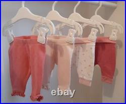 Baby Girlsnewborn/first Sizebeautiful Clothes Bundlepre Lovedvgc