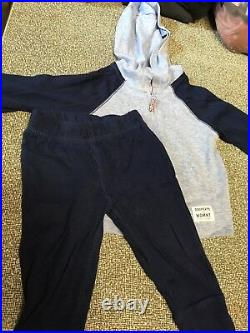 Baby boys 6, 6-9, 12 Months Spring / Fall Clothing Outfits Lot of 13 Outfits VGC