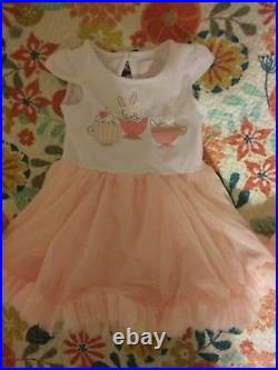 Baby girl clothes 3-6 months winter lot