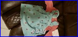Baby girl clothes lot. 6, 9, 12 months. 100 pieces