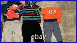 Boys Lot/ 34 Size 9m-12m Fall/ Winter Clothing Outfits, Everyday wear, Baby Gap+