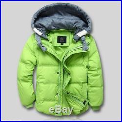 Boys New High grade winter children's clothing down jacket coat Baby down jacket