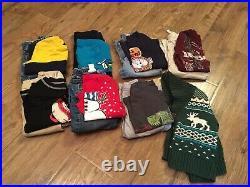 Boys Size 18 -24 Months Clothes Lot Of 15 Pcs. Fall/WinterECBaby Gap, Gymboree+