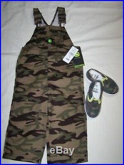 Boys Size 3t/4t Fall Winter Lotmboden/rlauren/nautica/levi's/nike/jdeere