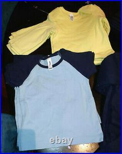 Bulk lot baby clothing Bella 100% cotton NEW