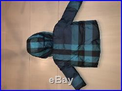 Burberry Children Winter Coat Size 12M