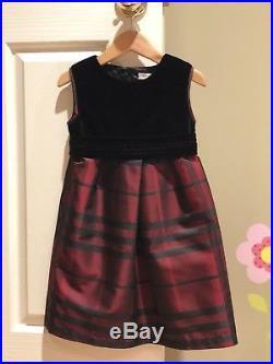 Burberry Dress Girls 3T