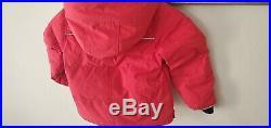 Canada Goose Jacket Size 2-3 year