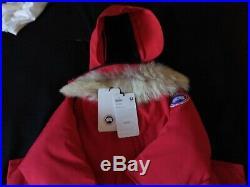 Canada Goose Snowsuit toddler size 3T