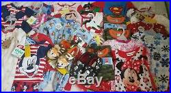 Closeout WHOLESALE LOT! ALL NWT! Girl & Boys Infant Clothes Summer Fall Winter