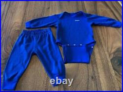 Columbia/Patagonia Baby 0-3 months Winter Clothing Lot