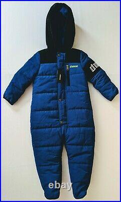 Diesel Baby Boy Winter Clothes, Size 18M