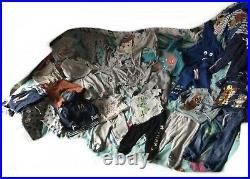 Disney Baby Clothing Bundle 12-18 Months Simba Dumbo Mickey Snoopy