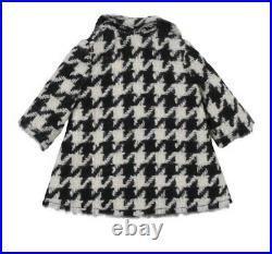 Dolce and Gabbana girls coat 9-12 M