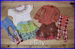 EUC OILILY Toddler Dress Pants Top Sweater Shoes Set Size 80 86 92 98 102 Lot 30