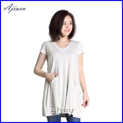Emf Shielding Maternity Pregnancy Dress Clothes Baby Protective