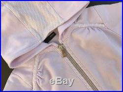 Fendi baby girls set jeans and jacket 18M