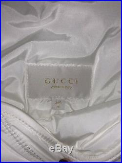 GUCCI Baby Footmoff Size 3-6M