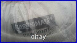 Garanimals Black/White Lamb Newborn Baby Clothes Gender Neutral Gift 20 pc Set