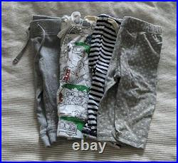 Gender Nuetral 3-6 Months 6-12 Months Baby Clothes Outfits Essentials
