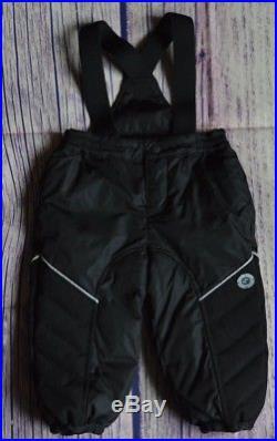 Gucci Baby Boys Designer Jacket Salopettes Snowsuit 6-9 Months Worn Once